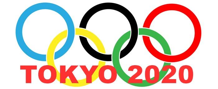 東京オリンピック画像